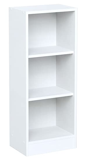 INFINIKIT Haven Small Bookshelf