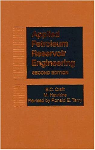 Gas reservoir engineering (SPE textbook series)