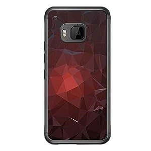 Loud Universe Samsung Galaxy Note 3 Love Valentine Files A Valentine 25 Transparent Edge Case - White/Pink