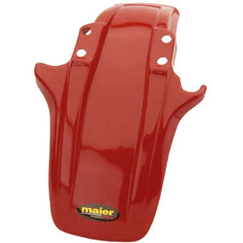 MAIER 12032-2 Red Front Fender