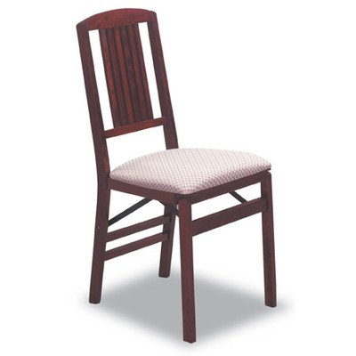 Stakmore Company, Inc. Side Chair Skm1005 Set Of 2