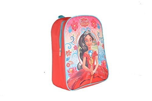 Elana12 backpack a10266 [並行輸入品]   B077QHX9T6