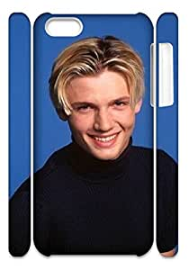Back street boys Hard Case Cover Back Skin Protector For Iphone 5C
