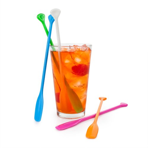 Party Paddles Stir Sticks by -