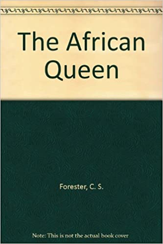 the african queen book free download