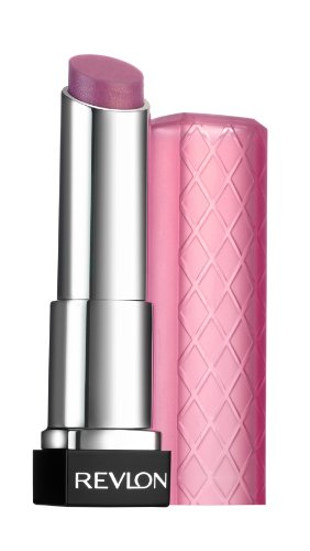 (REVLON Colorburst Lip Butter, Cotton Candy, 0.09 Ounce)