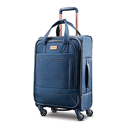American Tourister Belle Voyage Spinner 21 Carry-On Luggage