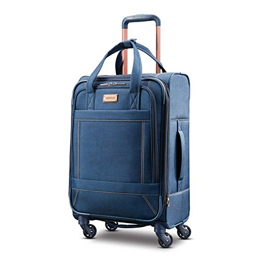 American Tourister Carry-On, Blue -