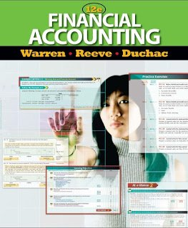 Financial Accounting (South Western Cengage Learning)