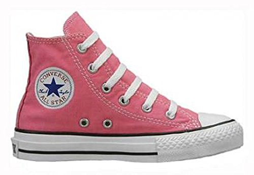 Converse C/T All Star Hi Little Kids Fashion Sneakers Pink 3j234-12.5 ()