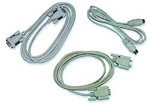 Belkin 6ft PS2 KVM Cable Kit for Omniview PS2 by Belkin Components