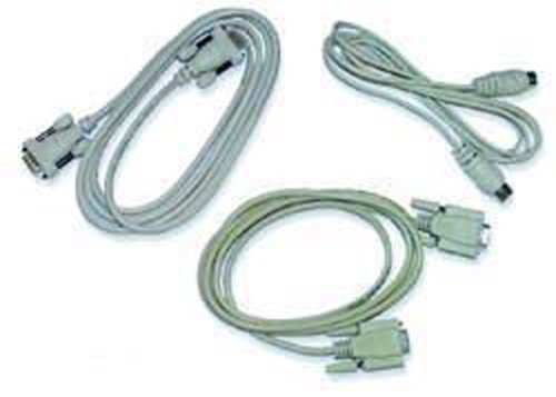 Belkin 6ft PS2 KVM Cable Kit for Omniview PS2