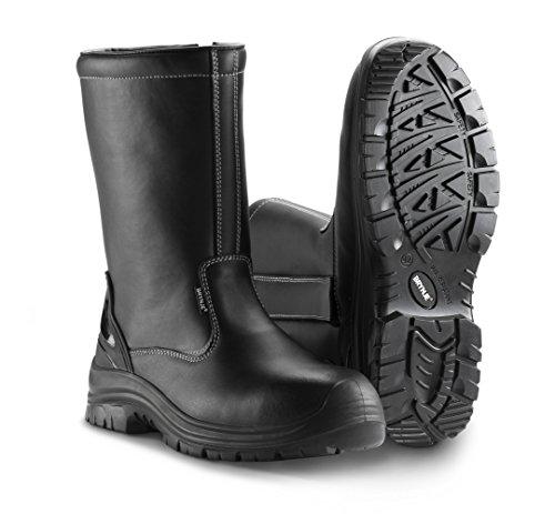 Brynje Sicherheitsschuhe Modell Ultra boot, EN ISO 20345 S3 SRC