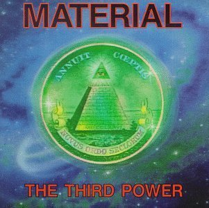 The Third Power by Material - Material 09