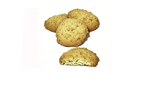 LAPASION - Galletas de avena | Sin azúcar | Beneficiosas para ...