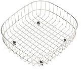 Franke Sinks Kindred Kindred DBA1614 Polished Stainless Steel Drainer Basket