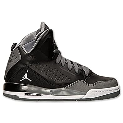 new style 980df 3e372 NIKE AIR JORDAN SC 3 (GS) Baskets Enfant 629942-013-36-4 Noir  Amazon.co.uk Shoes  Bags