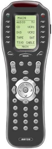 Universal Remote Control MX-850 IR//RF Aeros Remote Control