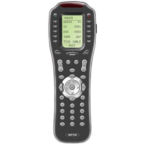 Universal Remote Control MX-850 IR/RF Aeros Remote Control