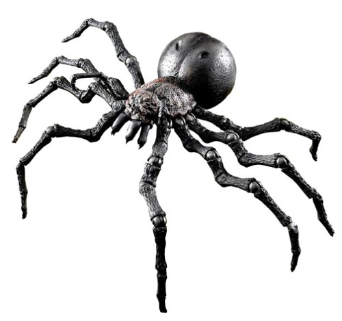 Super-Poseable-Shelob-Lord-of-the-Rings-Trilogy-Action-Figure