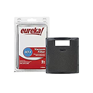 """Eureka 74482A Style """"DCF-9"""" Vacuum Dust Cup Filter"""