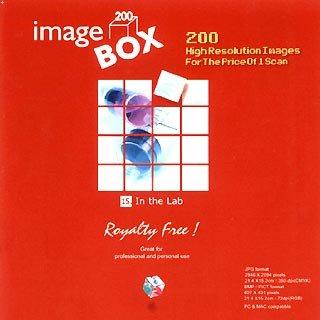 イメージ ボックス Vol.15 実験器具 B0002CPCA4 Parent