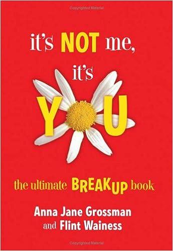 Breakup books