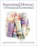 img - for International Monetary & Financial Economics (Pearson Series in Economics (Hardcover)) book / textbook / text book