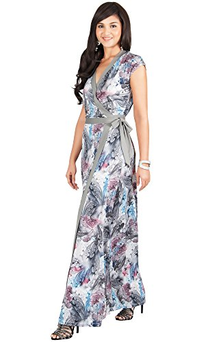 casual summer dress for wedding guest - 5