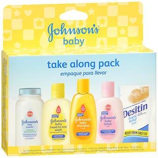 Johnson's Banho De Bebe E Produtos De Cuidados Da Pele
