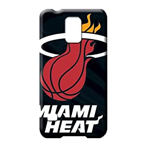 samsung galaxy s5 Excellent Fitted Unique trendy cell phone carrying cases miami heat nba basketball