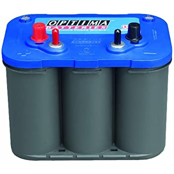 Optima Batteries 8006-006-FFP 34M BlueTop Marine Starting Battery