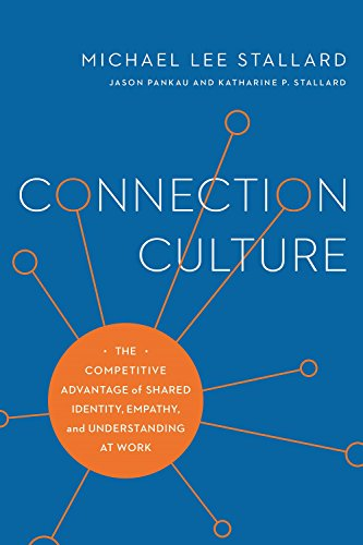 Amazon connection culture the competitive advantage of shared connection culture the competitive advantage of shared identity empathy and understanding at work fandeluxe Choice Image