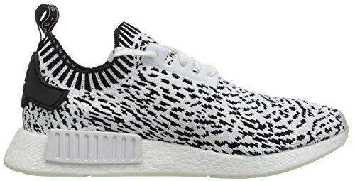 para de Entrenamiento Blanco Blanco NMD Adidas Zapatillas Negro Mujer Primeknit r1 R7nUqYqI