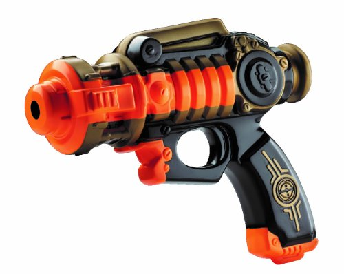 [Disguise Saban's Power Ranger Megaforce: Power Ranger Blaster] (Power Rangers Megaforce Halloween)