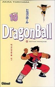 """Afficher """"Dragon Ball. n° 10 Le miraculé"""""""