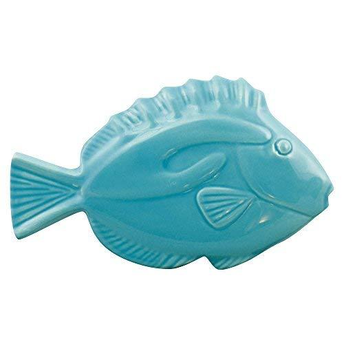 - Lauderdale Tile Fish Aqua (FI-0503-AQ)