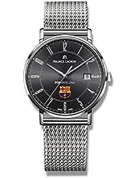 Eliros Date FC Barcelona Quartz watch, Black, 38mm