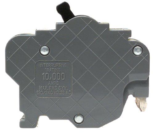 View-Pak/Unique Breaker UBI-F0250N Unique Dual Pole Thin Federal Pacific Circuit Breakers
