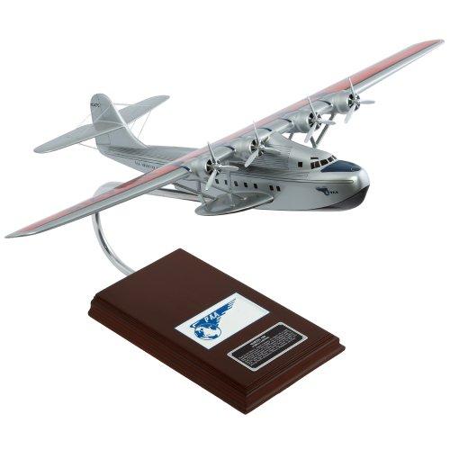 Mastercraft Collection Pan Am M-130 China Clipper PAA Model (Pan Am Aircraft)