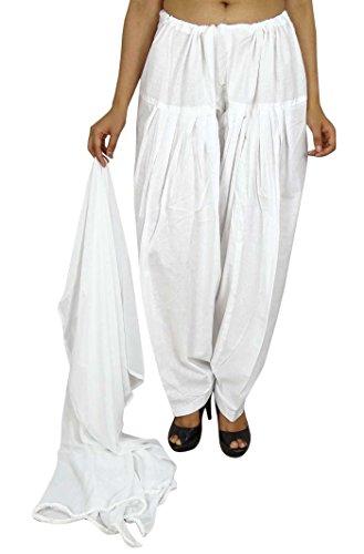 Pure Cotton Salwar - 4
