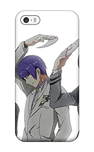 Protection Case For Iphone 5/5s / Case Cover For Iphone(tokyo Ghoul)