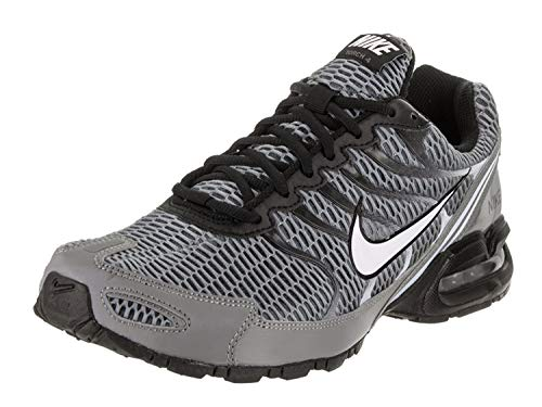 ea03d2e8180 Nike Men s Air Max Torch 4 Running Shoe 343846-012 (12) Cool Grey