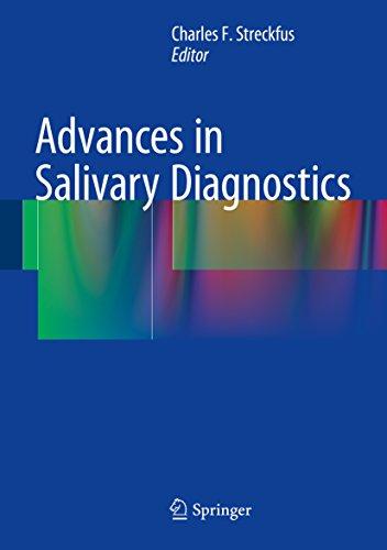 Advances in Salivary Diagnostics Pdf