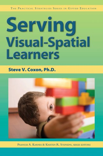 Serving Visual-Spatial Learners: The Practical Strategies Series in Gifted Education (Practical Strategies in Gifted Education)