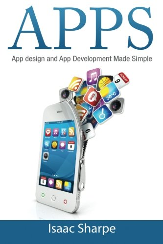 Apps: App Design and App Development Made Simple Text fb2 book