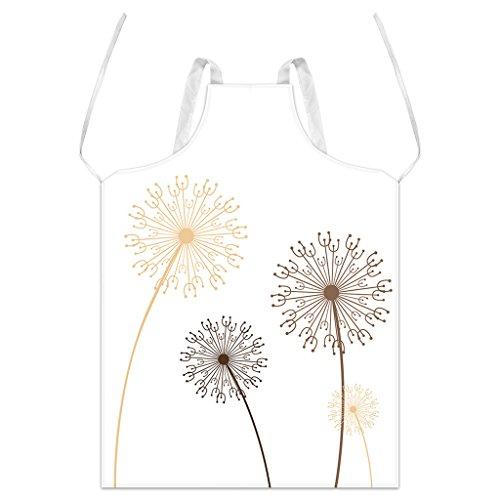 Apron (Dandelion Flower Costume)