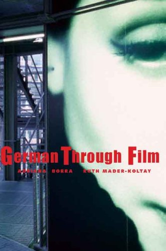 German Through Film by Yale University Press