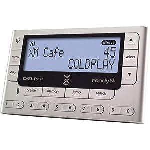 Amazon.com: Delphi XM Roady XT Satellite Radio Receiver