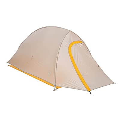 Big Agnes Fly Creek HV UL2 Review